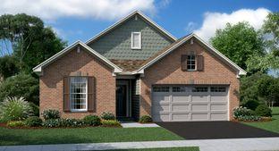 Florence ei - Woodlore Estates - Andare: Crystal Lake, Illinois - Lennar