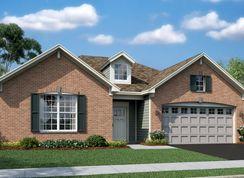 Siena ei - Woodlore Estates - Andare: Crystal Lake, Illinois - Lennar