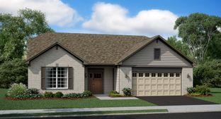 Sonoma ei - Woodlore Estates - Andare: Crystal Lake, Illinois - Lennar