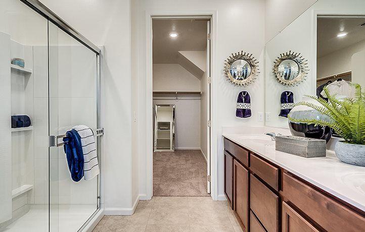 Bathroom featured in the Palo Verde By Lennar in Tucson, AZ
