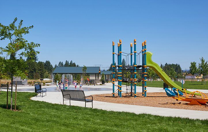 'Butternut Creek - The Cascade Collection' by Lennar - Portland Homebuilding in Portland-Vancouver