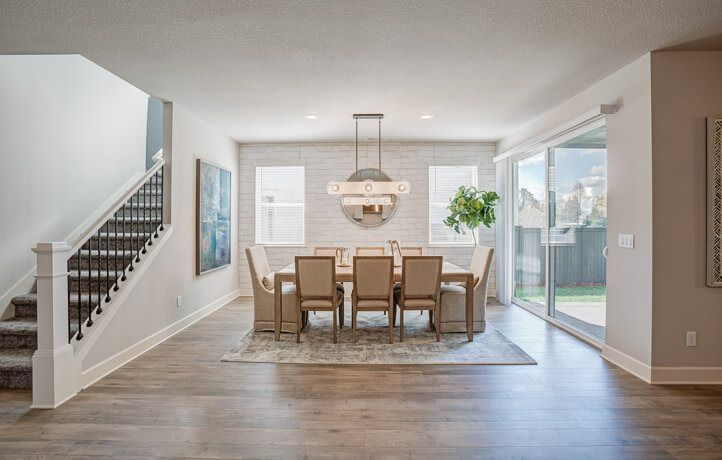 Living Area featured in the Sellwood By Lennar in Portland-Vancouver, OR
