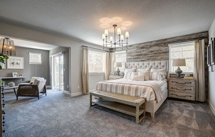 Bedroom featured in the Sellwood By Lennar in Portland-Vancouver, OR