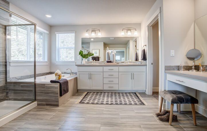 Bathroom featured in the Sellwood By Lennar in Portland-Vancouver, OR