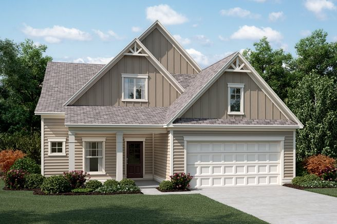 335 Timberview Circle (Crestwood)