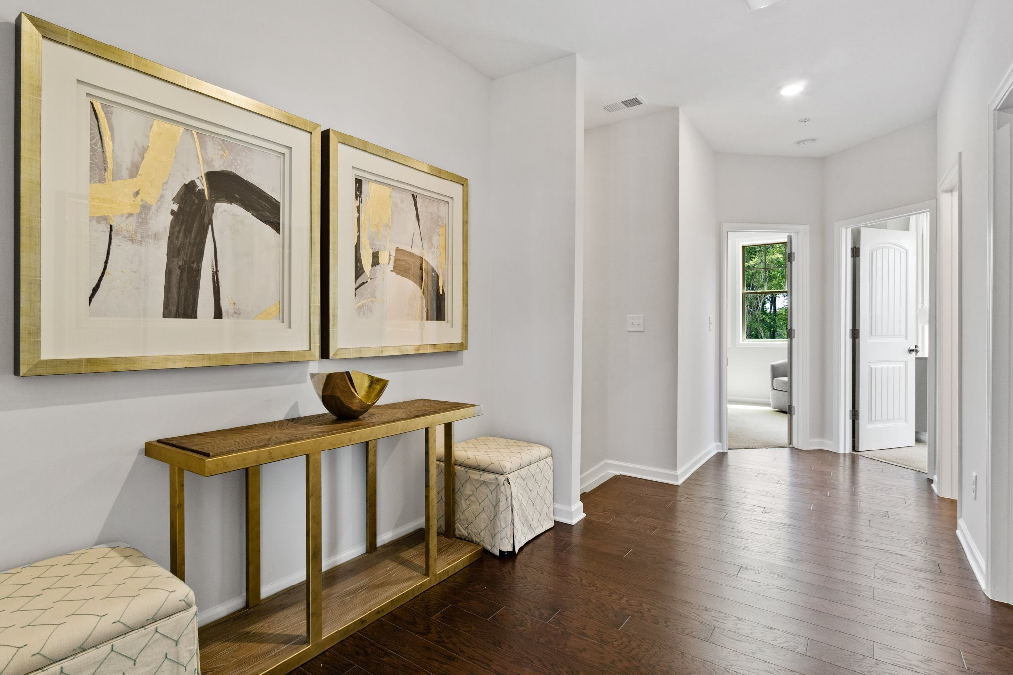 Living Area featured in the Bayfield By Lennar in Atlanta, GA