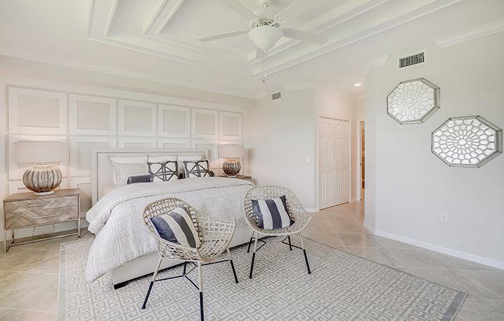 Bedroom featured in the Amelia By WCI in Sarasota-Bradenton, FL