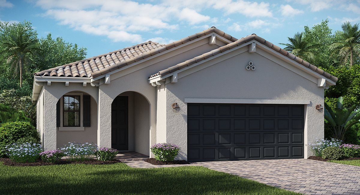 Exterior featured in the MILAN By WCI in Sarasota-Bradenton, FL