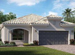 ROMA - Sarasota National - Patio Homes: Venice, Florida - WCI