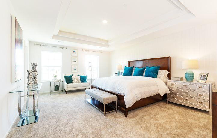 Bedroom featured in the Dunmore ei By Lennar in Chicago, IL