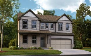 South Pointe by Lennar in Chicago Illinois