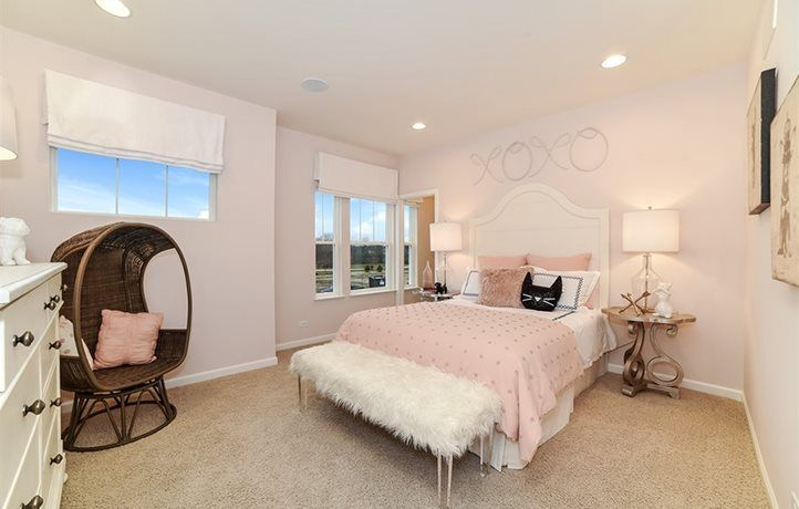 Bedroom featured in the San Gabriel ei By Lennar in Chicago, IL