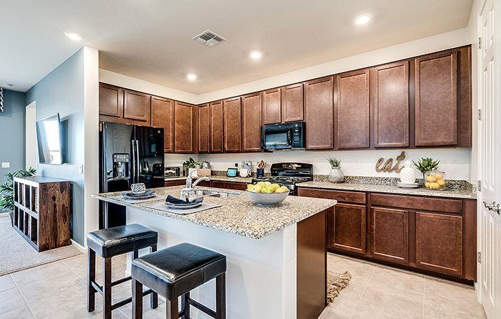 Kitchen featured in the Mesquite - 4 Bedroom By Lennar in Tucson, AZ