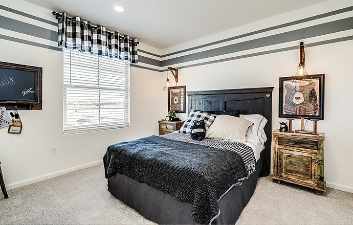 Bedroom featured in the Desert Willow By Lennar in Tucson, AZ