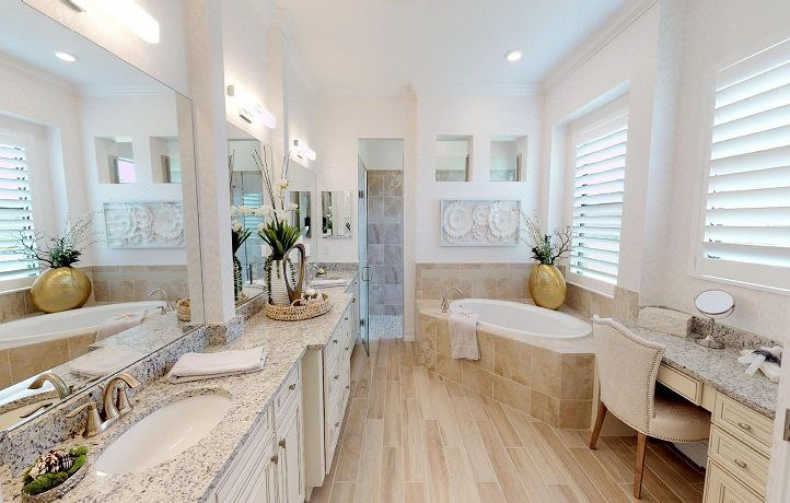 Bathroom featured in the Bougainvillea II By WCI in Sarasota-Bradenton, FL