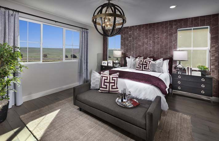 Bedroom featured in the Residence Four - NEXT GEN By Lennar in Stockton-Lodi, CA