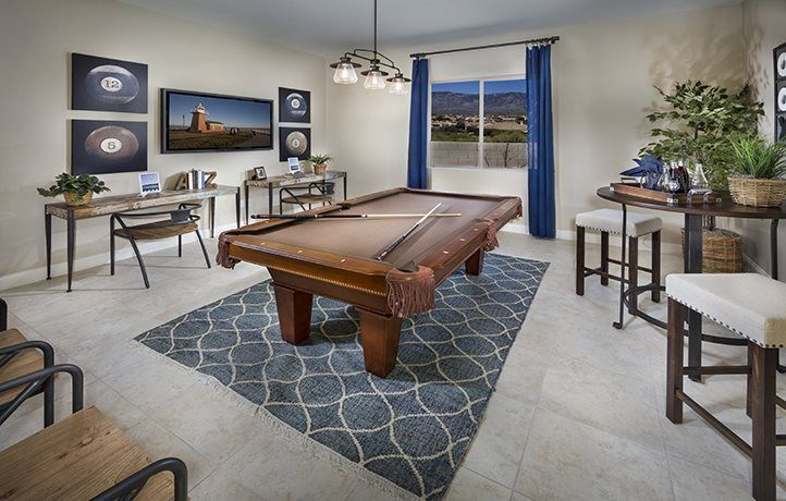 Living Area featured in the Aurora By Lennar in Tucson, AZ