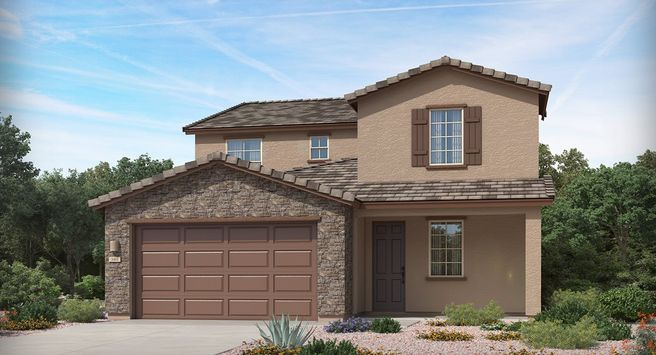 12747 E PAIGE CANYON LN (Desert Willow - NextGen)