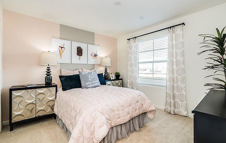 Bedroom featured in the Desert Willow - NextGen By Lennar in Tucson, AZ