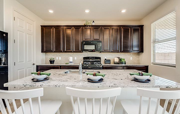 Kitchen featured in the Acacia - 5 Bedroom By Lennar in Tucson, AZ