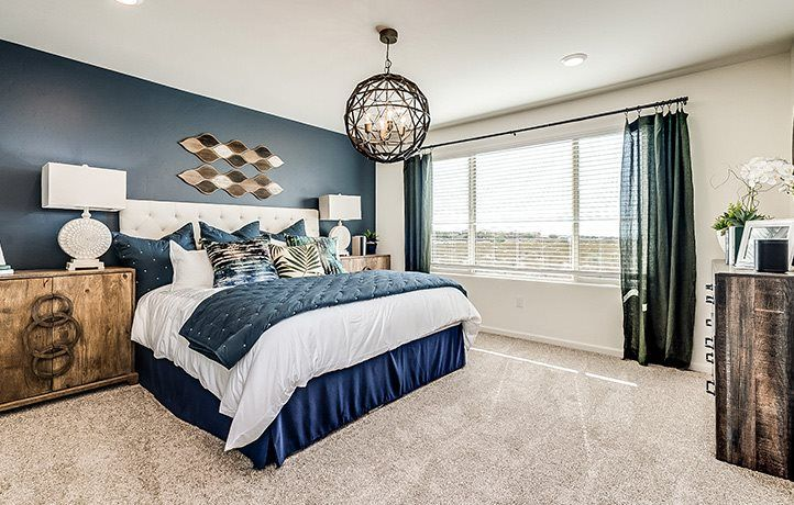 Bedroom featured in the Acacia By Lennar in Tucson, AZ