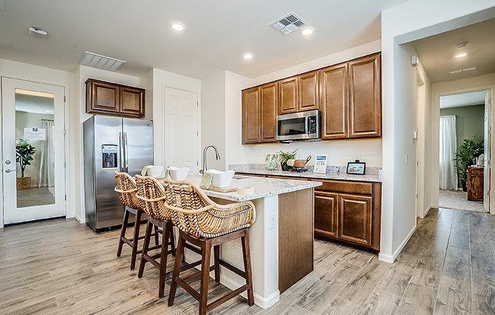 Kitchen featured in the Ventana - NextGen By Lennar in Tucson, AZ