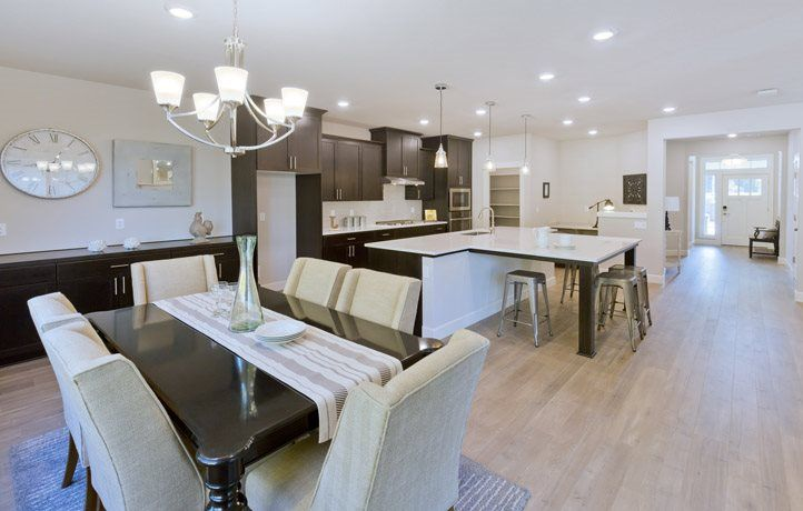 Kitchen featured in the Benson By Lennar in Portland-Vancouver, OR