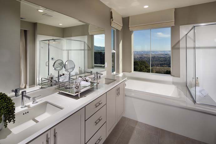 Bathroom featured in the Residence One By Lennar in Oakland-Alameda, CA