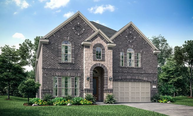 5501 Winter Haven Bend (Bryson II)