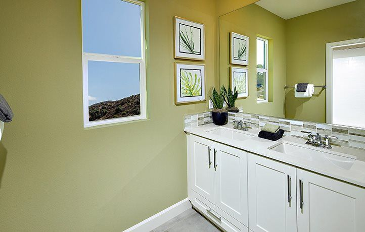 Bathroom featured in the Residence 1 By Lennar in San Diego, CA