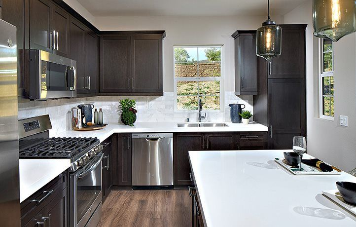 Kitchen featured in the Residence 1 By Lennar in San Diego, CA