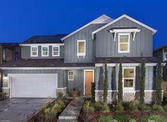 RESIDENCE THREE - Tracy Hills - Pearl: Tracy, California - Lennar