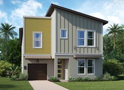 Majesty Palm - ChampionsGate - Luxury Villas: Davenport, Florida - Lennar