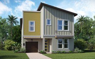ChampionsGate - Luxury Villas by Lennar in Lakeland-Winter Haven Florida