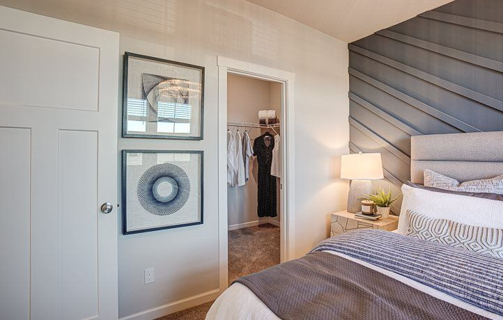 Bedroom featured in the Ballard By Lennar in Portland-Vancouver, OR