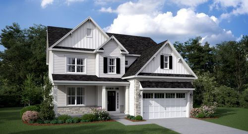 The Colony by Lennar in Wilmington-Newark Delaware