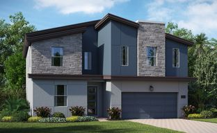 ChampionsGate - The Retreat by Lennar in Lakeland-Winter Haven Florida