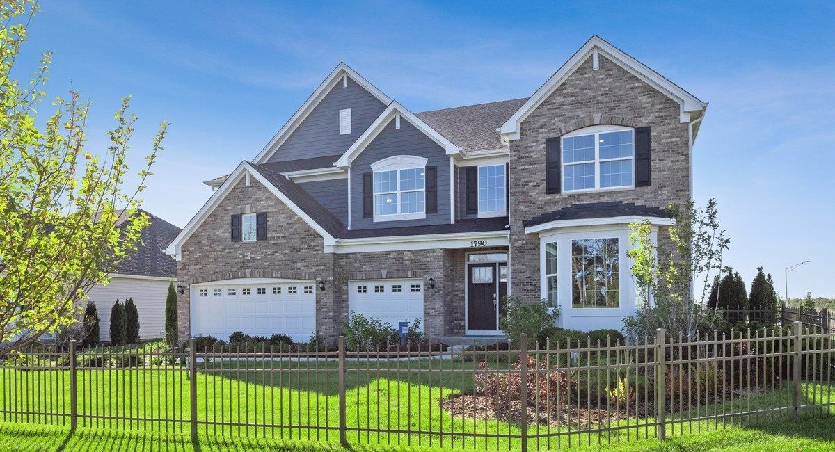 'Ponds of Stony Creek' by Lennar - Chicago Homebuilding in Chicago
