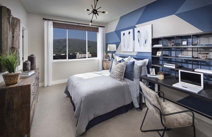 Bedroom featured in the Residence 4 By Lennar in Oakland-Alameda, CA