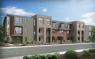 Residence 1 - Innovation - Fuse: Fremont, California - Lennar