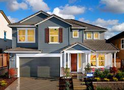 Residence Three - The Preserve - Highlands: San Ramon, California - Lennar