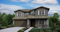 The Preserve - Highlands by Lennar in Oakland-Alameda California