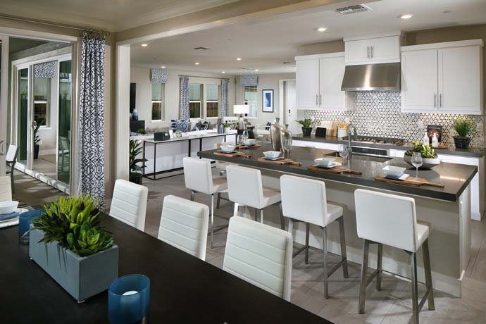 Kitchen featured in the Residence Five By Lennar in Oakland-Alameda, CA