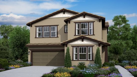 North San Jose New Homes For