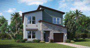 Alexander Palm - ChampionsGate - Luxury Villas: Davenport, Florida - Lennar