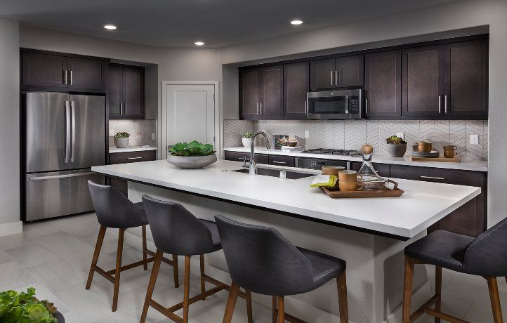 Kitchen featured in the RESIDENCE SIX By Lennar in Oakland-Alameda, CA
