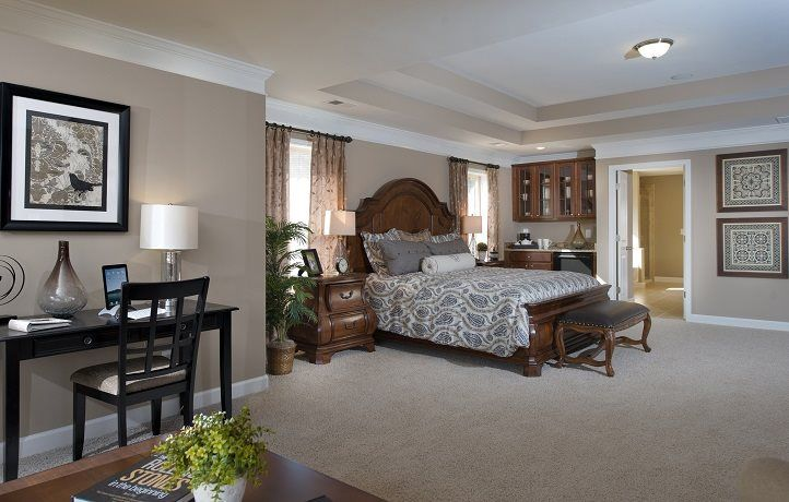 Bedroom featured in the Azalea By Lennar in Atlanta, GA