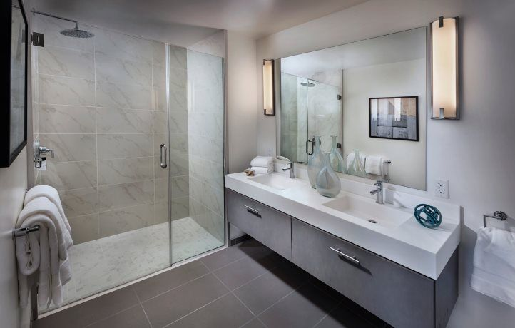 Bathroom featured in the 51 Innes Ct. #312 By Lennar in San Francisco, CA