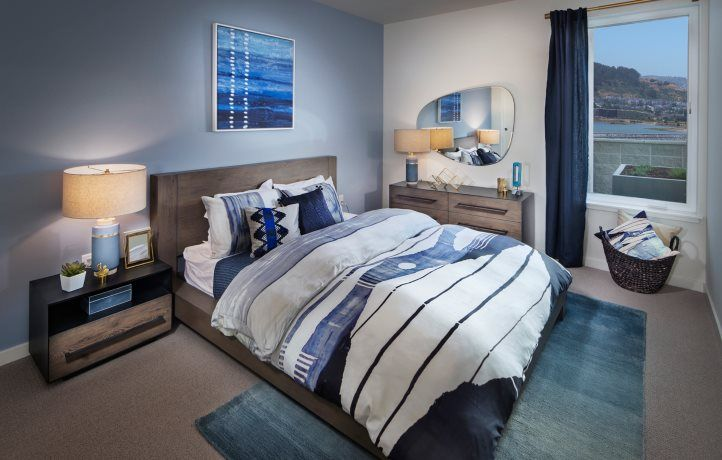 Bedroom featured in the 51 Innes Ct. #312 By Lennar in San Francisco, CA