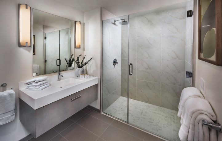 Bathroom featured in the 52 Innes Ct. #403 By Lennar in San Francisco, CA